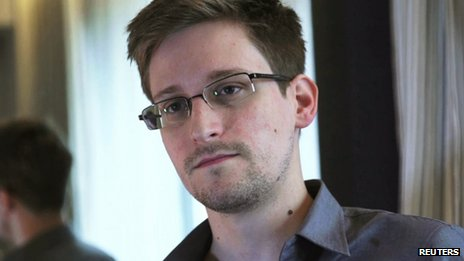 NSA whistleblower Edward Snowden appeared in Hong Kong on 6 June 2013