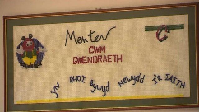 Menter Cwm Gwendraeth