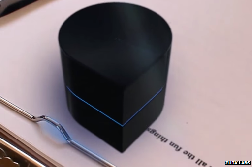 Pocket Printer concept