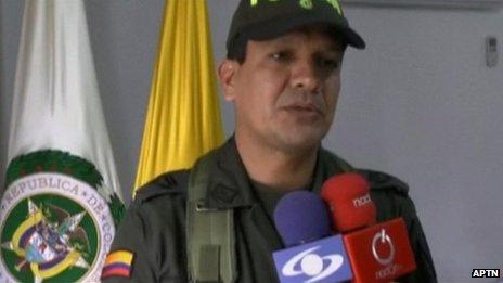 Ricardo Suarez