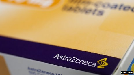 AstraZeneca medicine