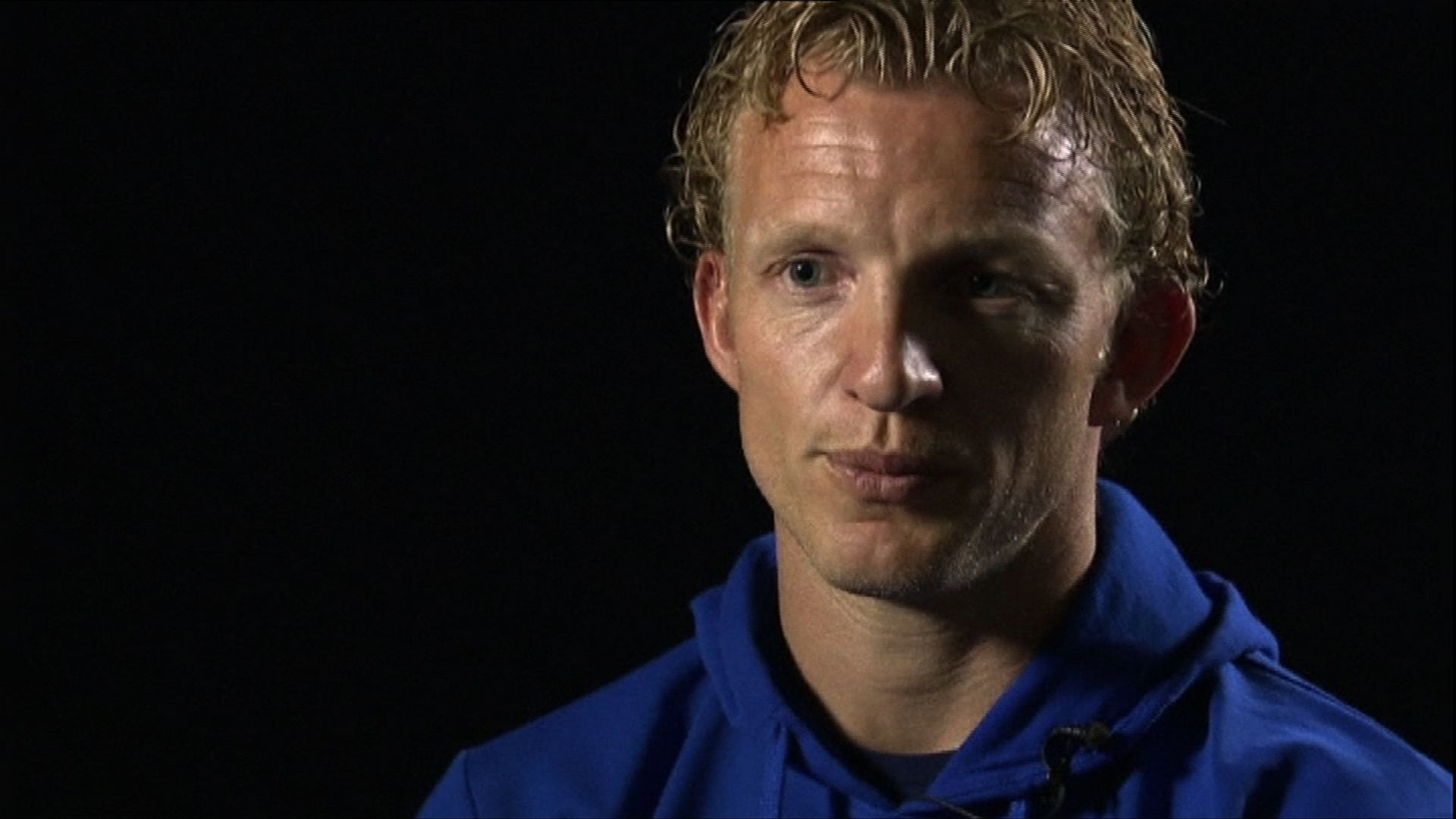Van Gaal is a winning coach and a special person - Dirk Kuyt