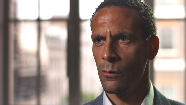 New manager must understand Manchester United - Ferdinand