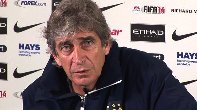 Manuel Pellegrini 'expects to win' against West Ham on final day