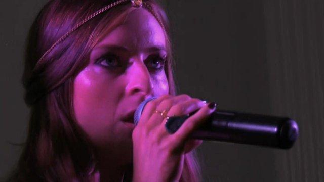 Molly Smitten-Downes