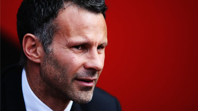 Giggs to talk over future 'this week'