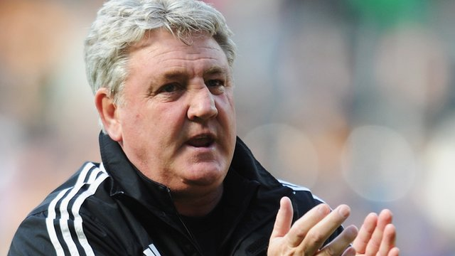 Hull limped over the line - Bruce