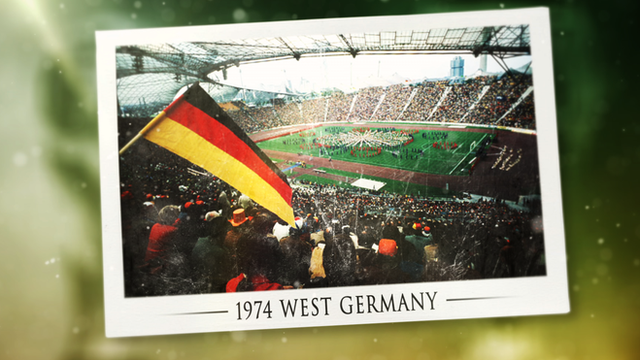 World Cups in History - 1974: Cold War tensions in Germany
