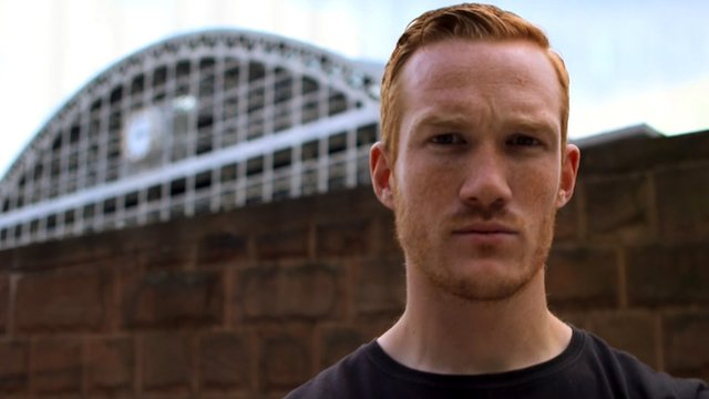 Olympic gold medallist Greg Rutherford