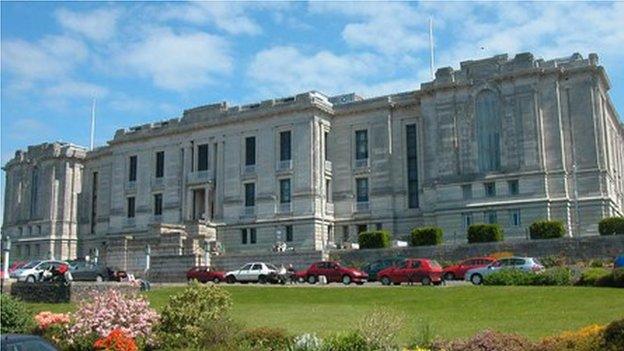 Llyfrgell Genedlaethol Cymru