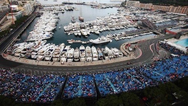 The Monaco Grand Prix remains a highlight of the F1 calendar