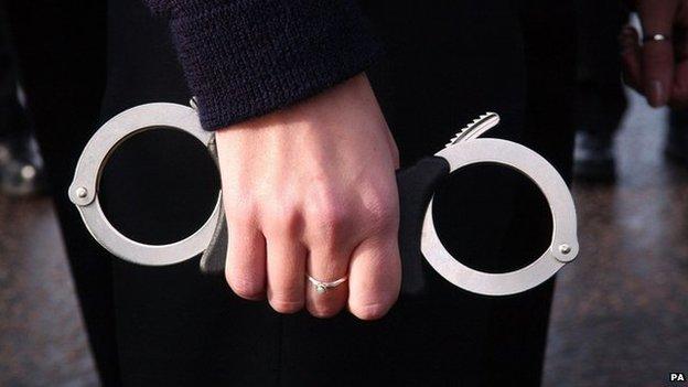 arestio