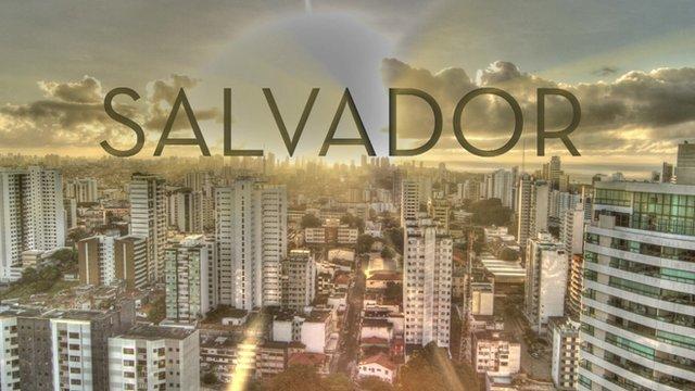 World Cup Cities: Salvador
