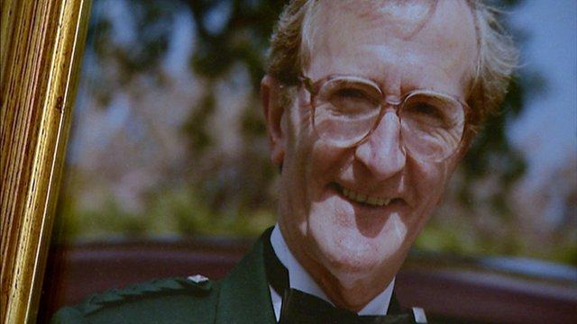 Bill Oliver