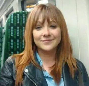 Melanie Roseanne Lakin