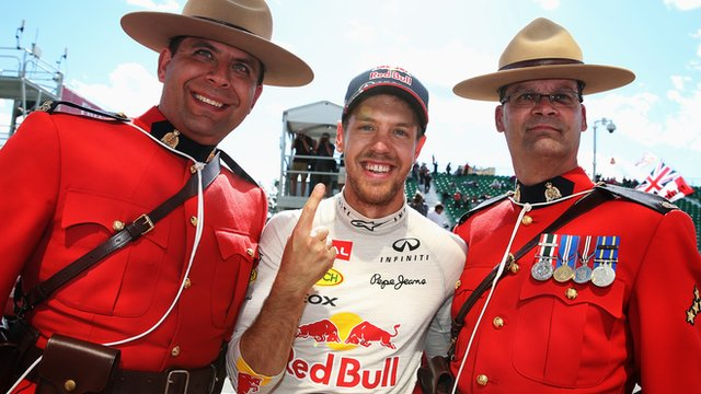 Canadian Grand Prix preview - 'Marvellous Montreal'