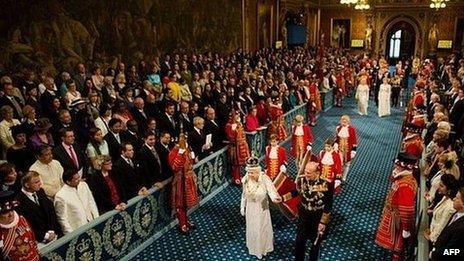 A' Bhànrigh agus Philip ann an 2012