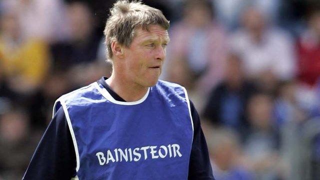 Paddy McNamee