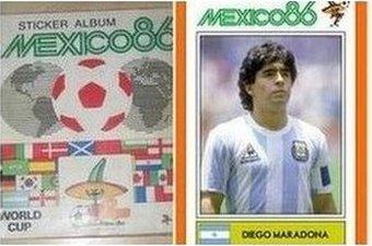 Album a Diego