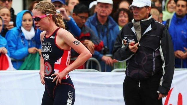 Stanford out of Glasgow 2014