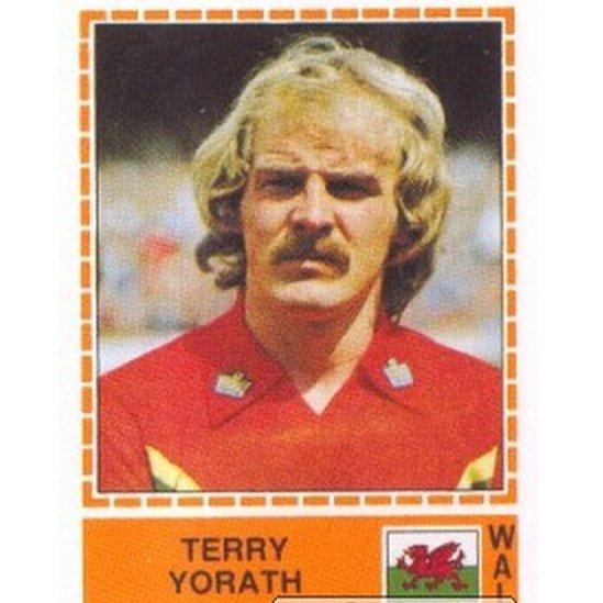 Terry Yorath