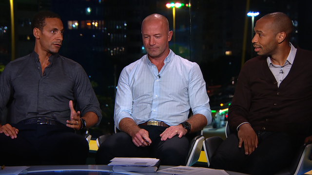 World Cup 2014: Thierry Henry says Dutch total football is back