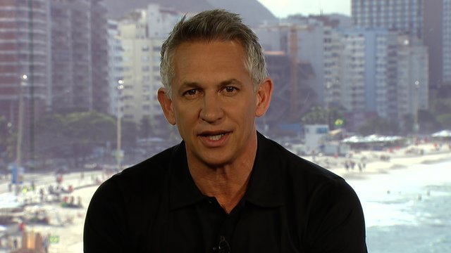 Lineker predicts a cagey opening match