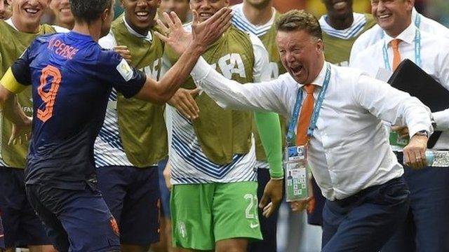 Dutch managers Louis Van Gaal and Ronald Koeman could light up the Premier League next season says Clarence Seedorf