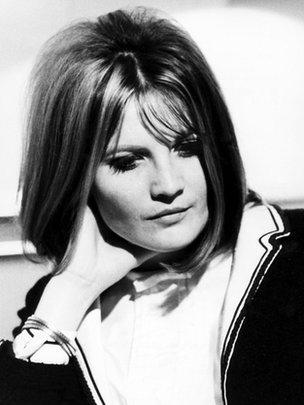 Sandie Shaw, 1967