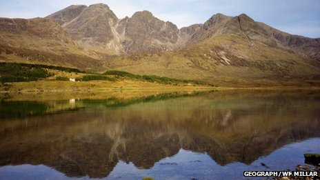 Loch Shlaopainn