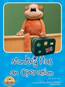 Monkey has an operation