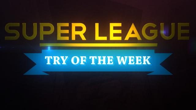 Super League Try