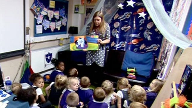Stoneleigh Academy is one of Oldham's best primary schools