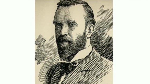 JM Staniforth