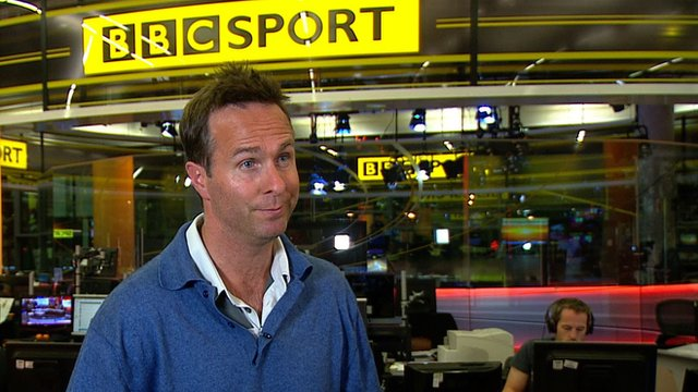 Alastair Cook needs runs to keep captaincy says Michael Vaughan