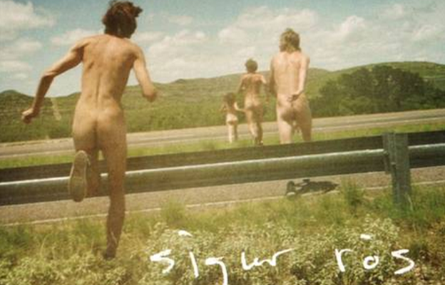 Sigur Ros' album - Med Sud I Eyrum Vid Spilum Endalaust