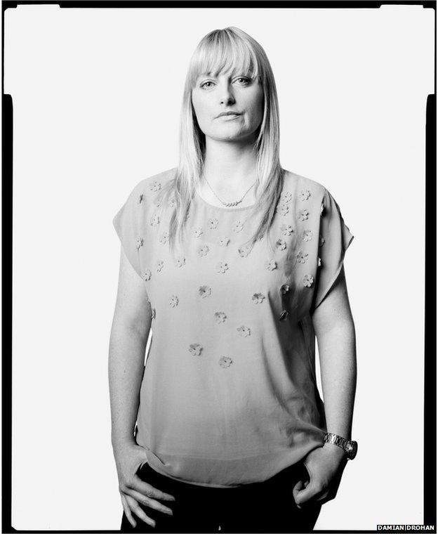 Julie-Anne Denby