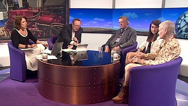 Panel discuss fracking