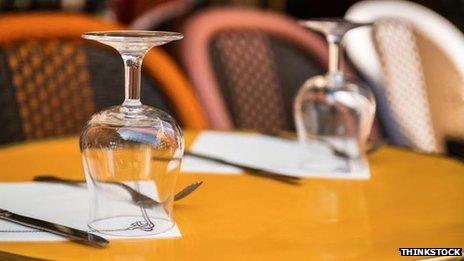 Restaurant GV