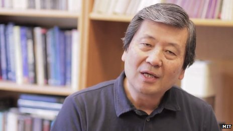 MIT Professor Harry Asada