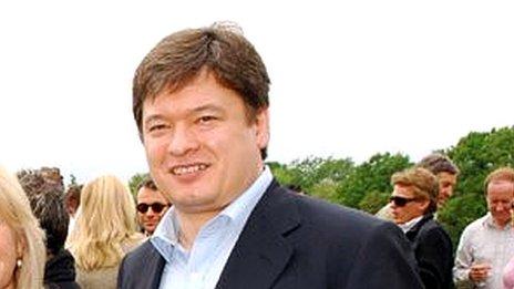 George Piskov