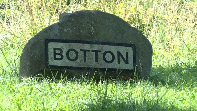 Botton village