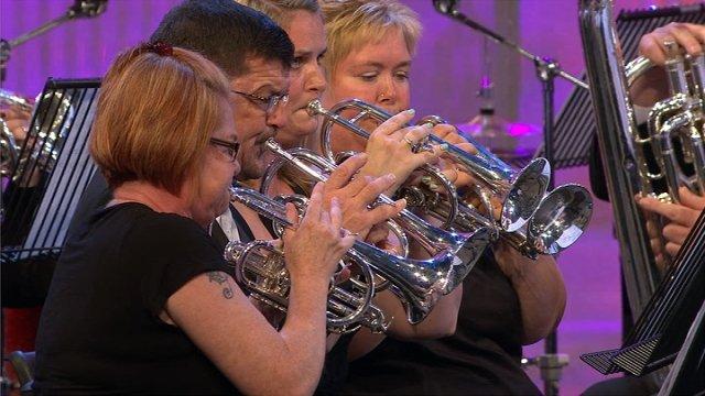 Band Pres Ebbw Valley