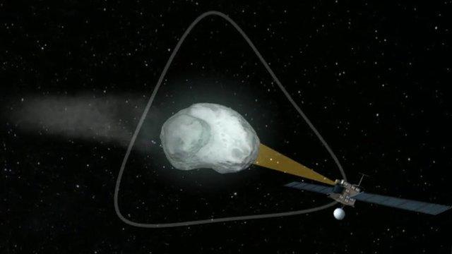 Rosetta graphic