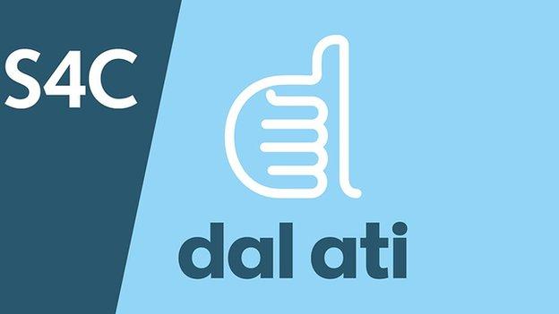 Logo 'Dal Ati'