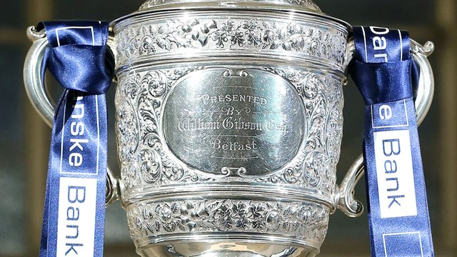 The Gibson Cup