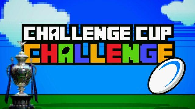 Challenge Cup Challenge