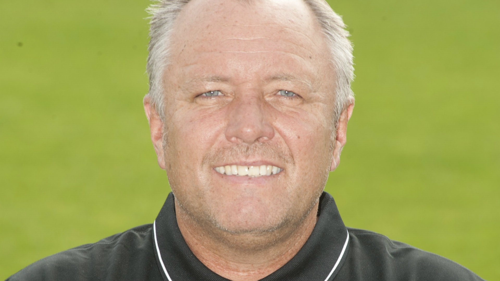 Lincoln City manager Gary Simpson