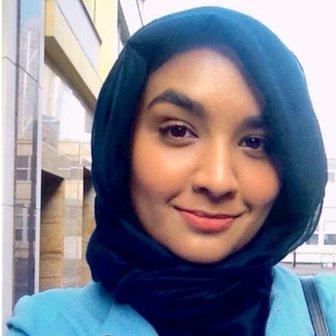 Yasmin Khatun