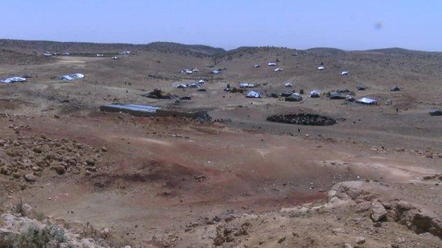 Mount Sinjar
